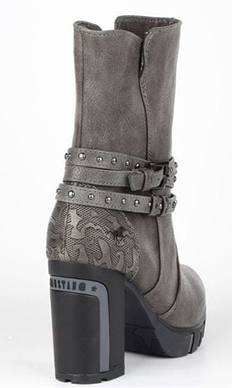 Mustang Ženski škornji 1363603-20