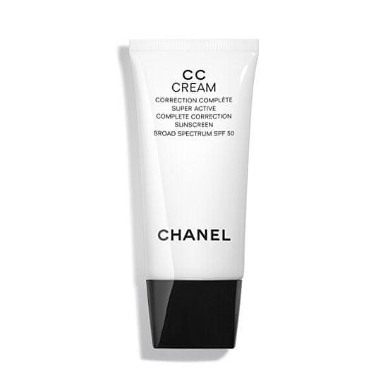 Chanel (Complete Correction) 30 ml 50-es fényvedő faktorú CC krém