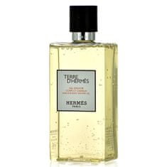 Hermès Terre D` Hermes - sprchový gel 200 ml