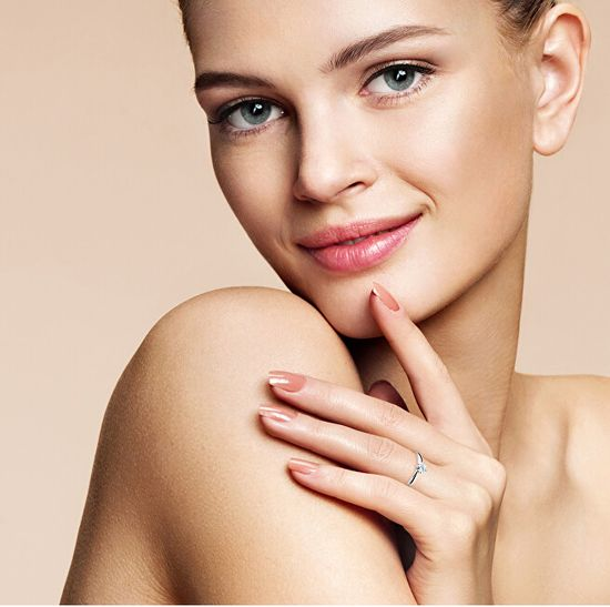 Cutie Jewellery Bájos gyűrű Z6726-2365-10-X-4 rózsaszín arany 585 /1000