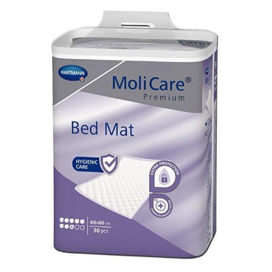 MoliCare Podložky MoliCare Bed Mat 8 kapek 60 x 60 30 ks
