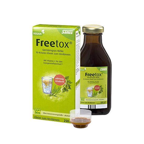 Salus Bylinné tonikum Freetox 250 ml