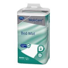 MoliCare Podložky Bed Mat 5 kapek 60 x 90 - 30 ks