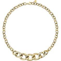 Morellato Nadčasový náhrdelník s masivním detailem Unica SATS02