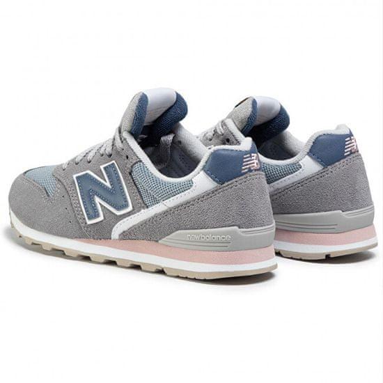 New Balance Női sportcipő WL996WS