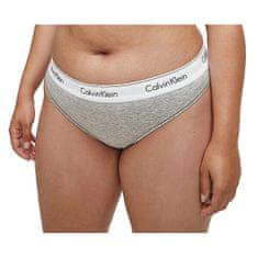 Calvin Klein Ženske tangice QF5117E-020 (Velikost XXL)