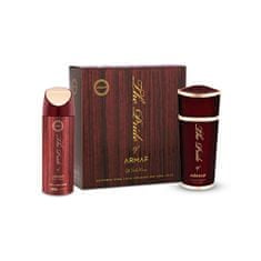 Armaf The Pride Of Armaf For Women - woda perfumowana 100 ml + Dezodorant w sprayu 200 ml
