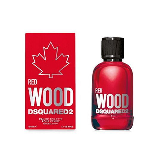Dsquared² Red Wood - EDT