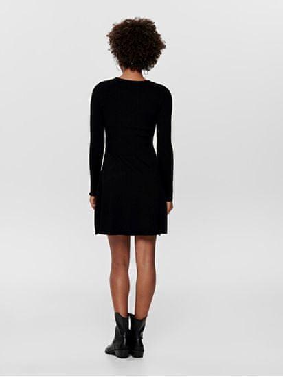 ONLY Női ruha ONLALMA 15185761 Black