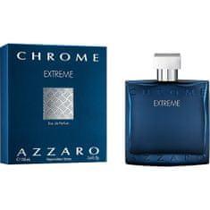 Azzaro Chrome Extreme - EDP 100 ml