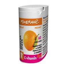 Rapeto C Vitamín Pomaranč 60 tabliet