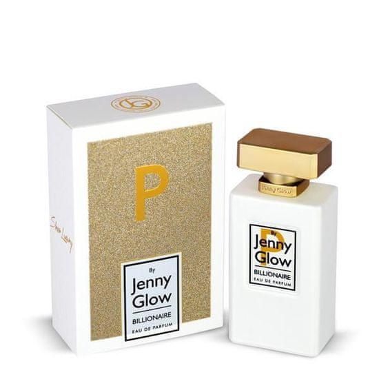 Jenny Glow Billionaire - EDP