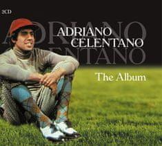 Celentano Adriano: The Album - CD