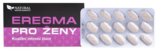 Natural Medicaments Eregma pro ženy 60 tablet