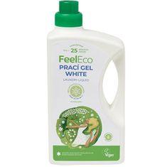 FeelEco Prací gel white 1,5 l
