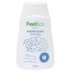 FeelEco Vlasový šampon na suché vlasy 300 ml