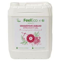 FeelEco Sprchový gel - Granátové jablko 5 l