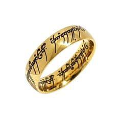 Silvego Gyűrűk a Gyűrűk ura filmből RRC2210 (Kerület 60 mm)