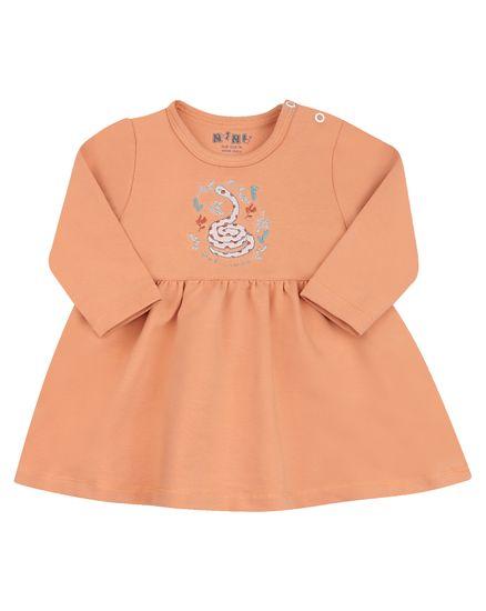 Nini dívčí šaty ABN-2206