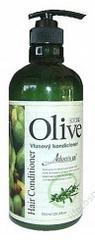 Adonis Olivový vlasový kondicionér 500ml