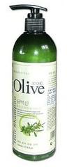 Adonis Olivový vlasový šampon s výtažkem 500ml