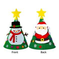LocoShark Božično drevo za otroke