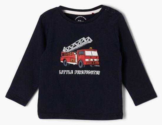 s.Oliver chlapčenské tričko 405.12.012.12.130.2056349