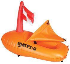 Mares Bóje MARES APNEA BUOY - freediving