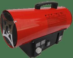Ma-tech Plynové topidlo Ma-tech 15 kW s termostatem