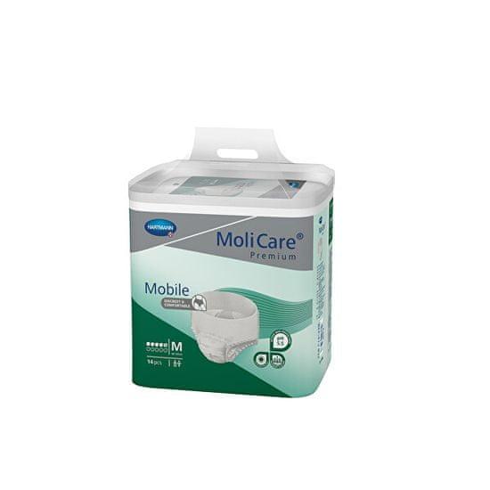 MoliCare MoliCare® Mobile 5 kapek vel. M savost 1017 ml 14 ks