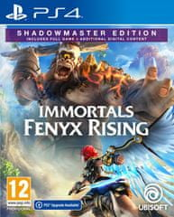 Ubisoft Immortals Fenyx Rising Shadowmaster Special Day 1 Edition igra (PS4)