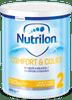 2 Comfort & Colics špeciálne pokračovacie mlieko 400 g, 6+