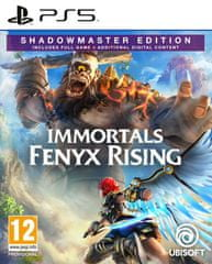 Ubisoft Immortals Fenyx Rising Shadowmaster Special Day 1 Edition igra (PS5)