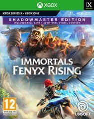 Ubisoft Immortals Fenyx Rising Shadowmaster Special Day 1 Edition (XBSX in Xbox One)
