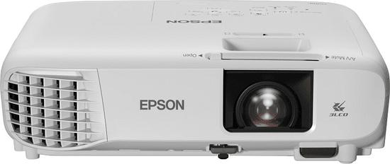 Epson EH-TW740 3LCD FHD projektor, 3300 lm