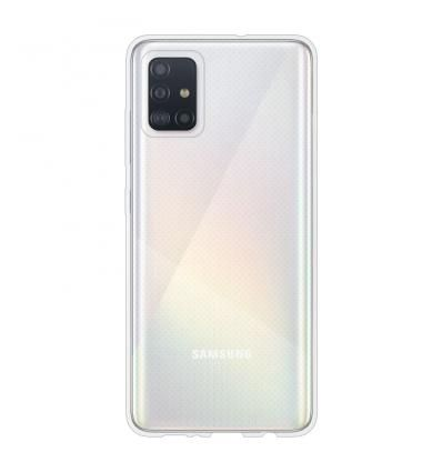 Ovitek za Samsung Galaxy S20 FE, silikonski, prozoren