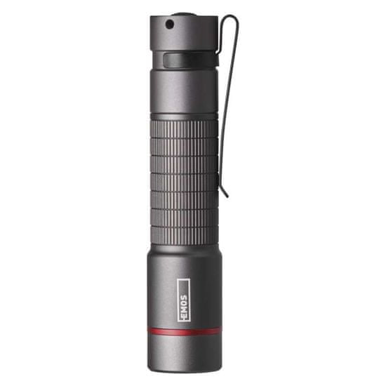 Emos CREE LED kovová svítilna Ultibright 60, P3160, 170lm, 1xAA