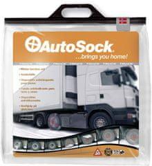 Autosock AL74 – textilní sněhové řetězy pro nákladní auta