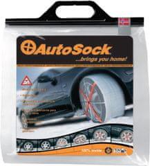 Autosock 53 – textilní sněhové řetězy pro osobní auta