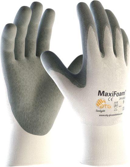 ATG Pracovní rukavice ATG MaxiFoam - 8 (M)