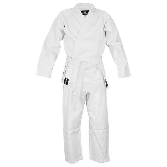 Kraftika Kimono pro karate 320 g / m, výška 170