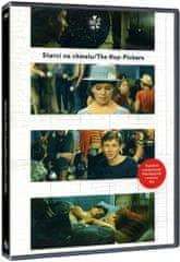 Starci na chmelu (DIGITÁLNĚ RESTAUROVANÝ FILM) - DVD