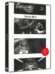 Ikarie XB1 (DIGITÁLNĚ RESTAUROVANÝ FILM) - DVD