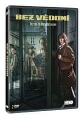 Bez vědomí (2x DVD) - DVD