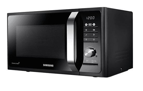 Samsung MS23F301TAK/OL mikrovalovna pečica, 23 l