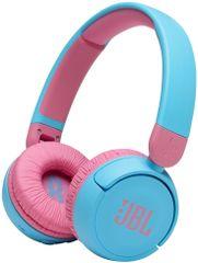 JBL JR310BT slušalke, modre/roza