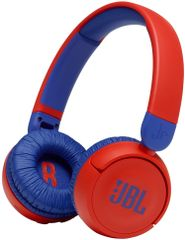 JBL JR310BT slušalke, rdeče/modre