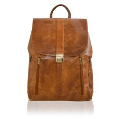 Kožený batoh Hekaté