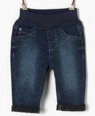 s.Oliver chlapecké džíny 405.11.899.26.180.2043282 62 tmavě modrá