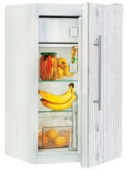 VOX electronics IKS 1450F podpultni vgradni hladilnik, F
